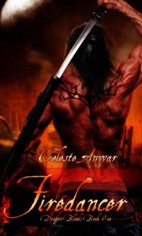 Firedancer (Dragon Blood)