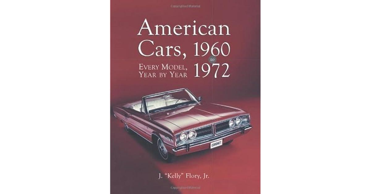 american cars 1973 1980 flory j kelly