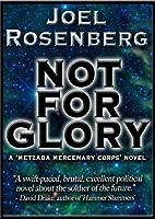 Not For Glory (Metzada Mercenary Corps)