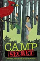 Camp Secret (Junior Spies)