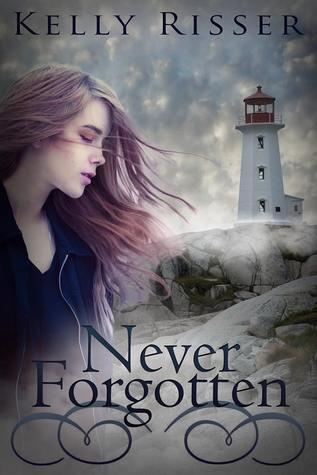 Never Forgotten (Never Forgotten, #1)