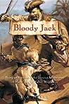 Bloody Jack (Bloody Jack, #1)