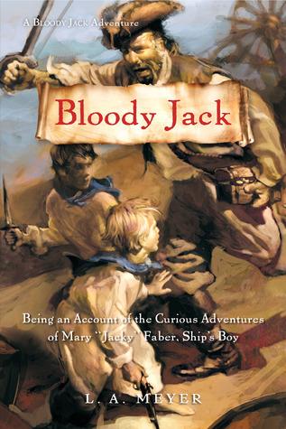 Bloody Jack  pdf