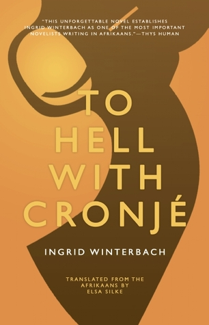 To Hell with Cronjé