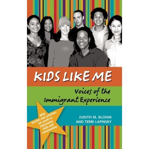 "a review of books relates to the immigration experience A new book, children of immigration,  chapter of the immigrant experience""  and economy will be intimately related to the adaptation of ."