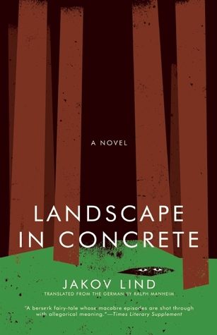 Landscape in Concrete Jakov Lind, Ralph Manheim