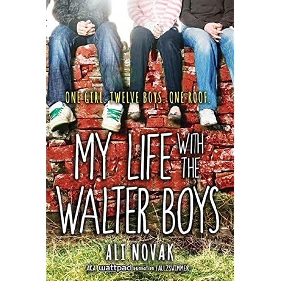 My Life with the Walter Boys by Ali Novak