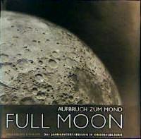 Full Moon: Aufbruch Zum Mond