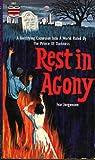 Rest in Agony by Ivar Jorgensen