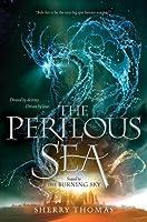 The Perilous Sea (The Elemental Trilogy, #2)