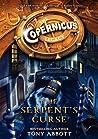 The Serpent's Curse (The Copernicus Legacy, #2)