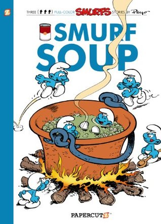 The Smurfs #13: Smurf Soup