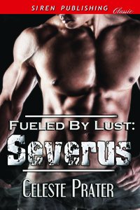Severus (Fueled By Lust #2)
