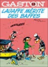 Lagaffe mérite des baffes (Gaston Classique, #13) audiobook download free