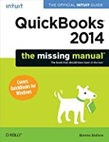 Doc] quickbooks 2014: the missing manual: the official intuit guide ….