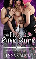 The Prince of Punk Rock (Radical Rock Stars #1)