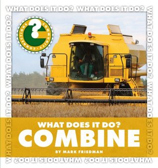 Combine (Community Connections: What Does It Do?)
