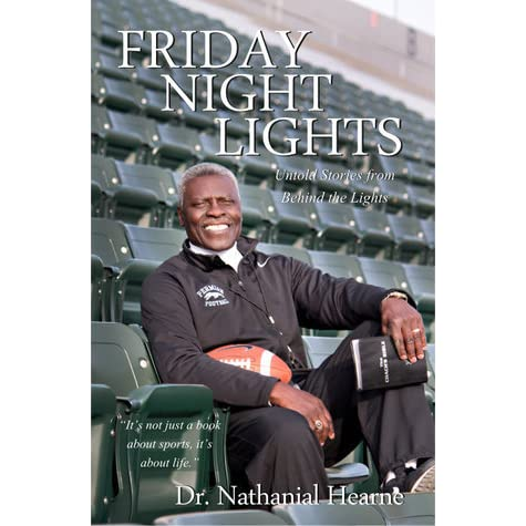 friday night lights book essays Friday night lights book and movie review paper instructions: must read the book friday night lights by buzz bissinger and watch the movie version of friday night lights.