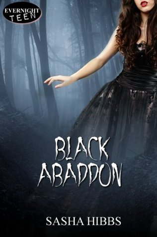 Black Abaddon by Sasha Hibbs
