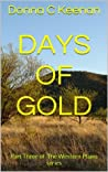 Days of Gold (The Western Plains #3)