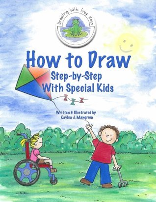 How to Draw Step-By-Step (Drawing With Frog Hops)
