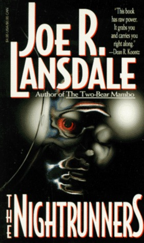 The Nightrunners by Joe R. Lansdale
