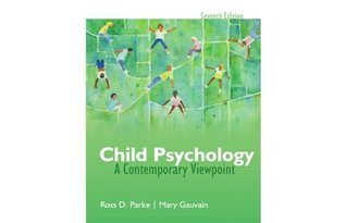 Child Psychology A Contemporary View Point