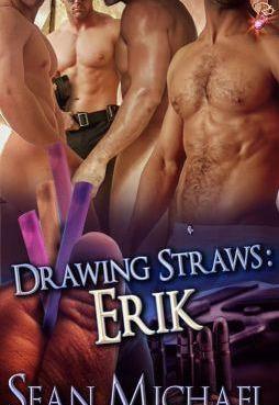 Drawing Straws: Erik (Drawing Straws #1)