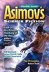 Asimov's Science Fiction, April/May 2014
