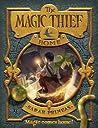 Home (Magic Thief, #4)