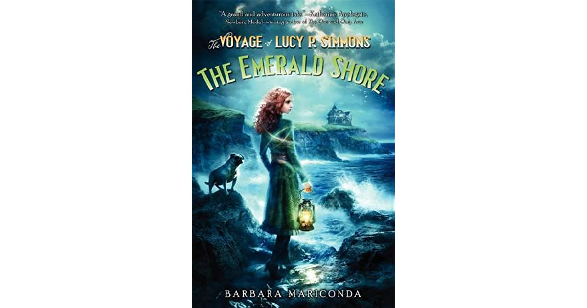 the voyage of lucy p simmons lucy at sea mariconda barbara