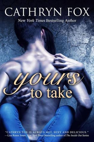 Yours to Take (Captured and Claimed #1)