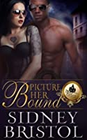 Picture Her Bound (Bayou Bound #1)