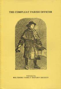 The Compleat Parish Officer by E. Nutt