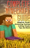 Complete Minecraft Guide by SpC Book