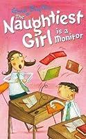 Naughtiest Girl 3: The Naughtiest Girl is a Monitor