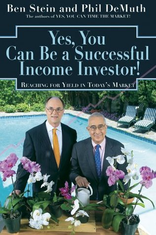 Yes, You Can Be A Successful, Income Investor: Reaching for Yield in Today's Market