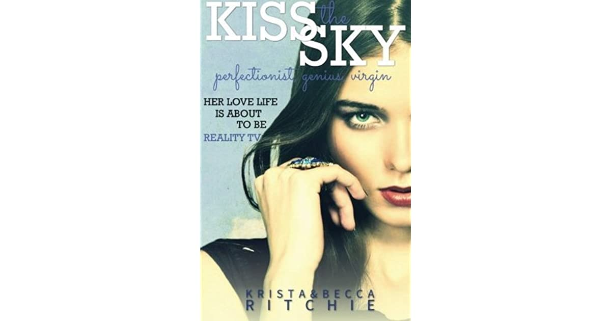 Kiss the Sky by Krista Ritchie