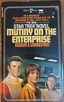 Mutiny on Enterprise Star Trek