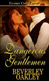 Dangerous Gentlemen (Daughters of Sin #2)