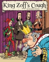 King Zoff's Cough: US English edition