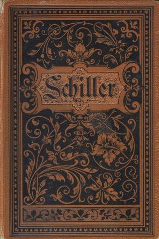 Schillers Samtliche Werke 4 6 Band 2 By Friedrich Schiller