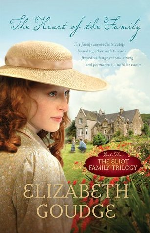 The Heart of the Family by Elizabeth Goudge