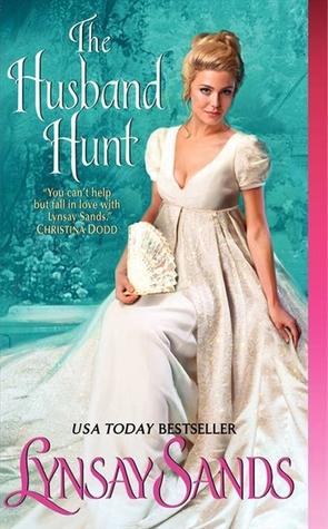 The Husband Hunt (Madison Sisters, #3)