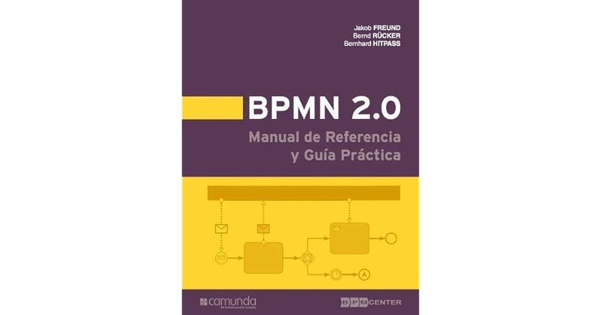 Pdf praxishandbuch bpmn 2.0