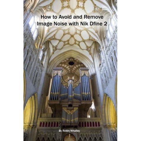 Review of Nik Dfine V2