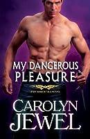 My Dangerous Pleasure (My Immortals)