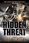 Hidden Threat (Threat, #3)