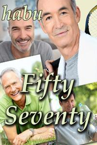 Fifty Seventy by Habu