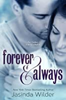Forever & Always (The Ever Trilogy #1)